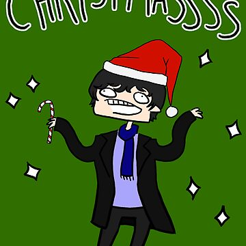 A Very Sherlock Christmas by sherbear