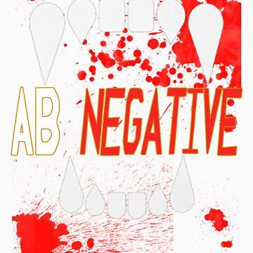 AB Negative by GirlsnGuns