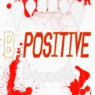 B Positive by GirlsnGuns