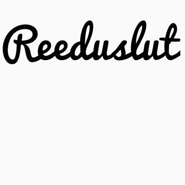 Reeduslut Design by eltrk