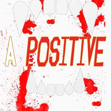 A Positive by GirlsnGuns