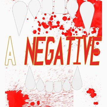 A Negative by GirlsnGuns