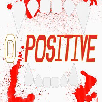 O Positive by GirlsnGuns