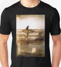 The Original Vintage Surfer T-Shirt