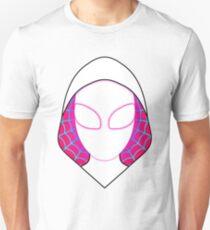 Arachnid Lass Unisex T-Shirt