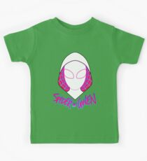 Arachnid Lass Kids Clothes