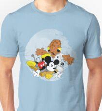 I told you so! Unisex T-Shirt