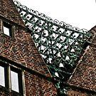 Bremen Glockenspiel by Aaron Holloway