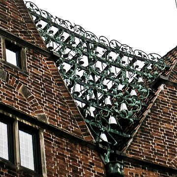 Bremen Glockenspiel by pseudoimagery