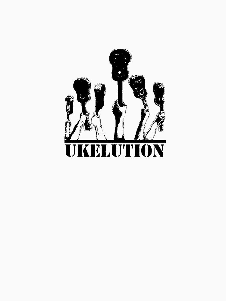 Ukelution: The Ukulele Revolution by IndigoJones