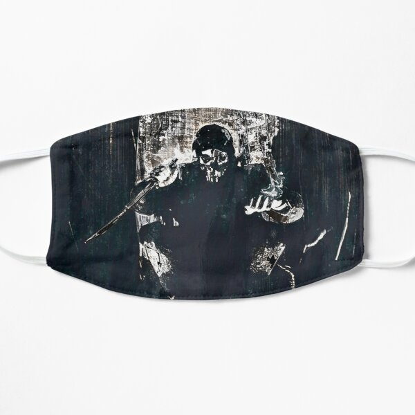 Corvo - King of the Gutter Mask