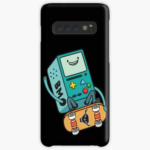 BMO Samsung Galaxy Snap Case