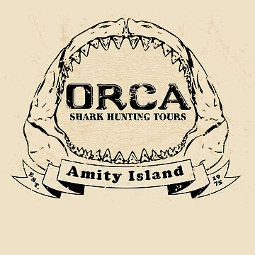 Orca Shark Hunting Tours by jtd512