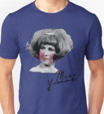 Miss Yvonne T-Shirt