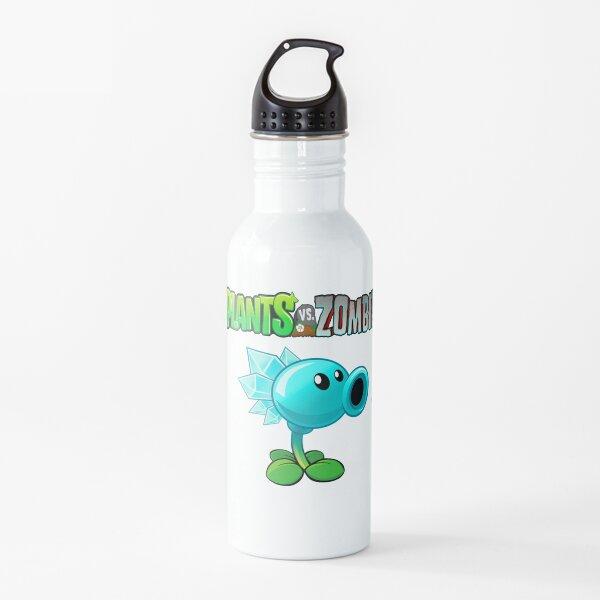 Snow Pea design HD | Plants vs Zombies Water Bottle