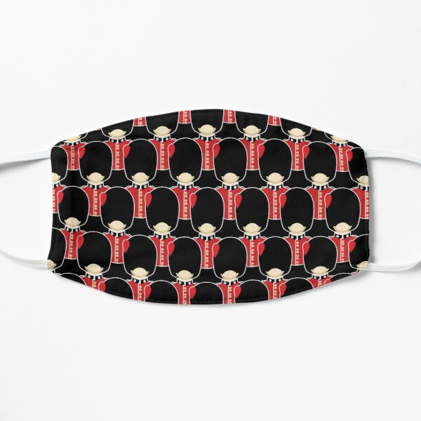 Coldstream Guards Facemask (not for medical use) Flat Mask