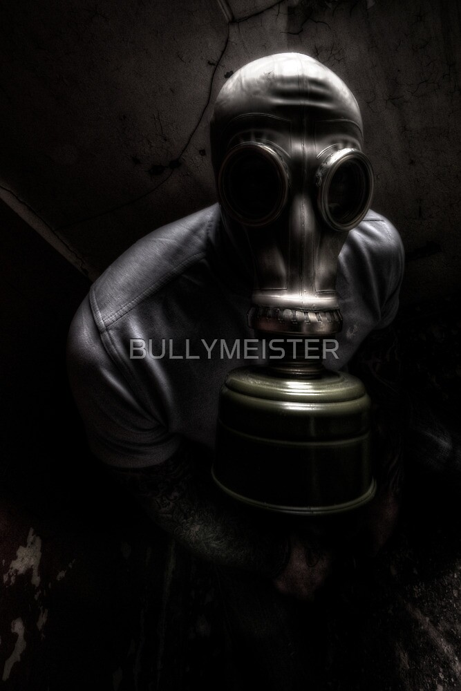 The Insane by BULLYMEISTER