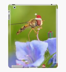 Hoverclaus       [ challenge entry ] iPad Case/Skin
