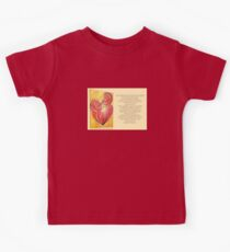 "Signposts Saying ""Happiness"" Greeting Card Kids Clothes"