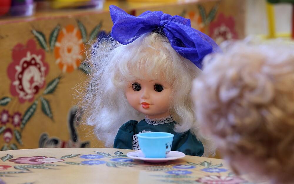 beautiful doll  by mrivserg