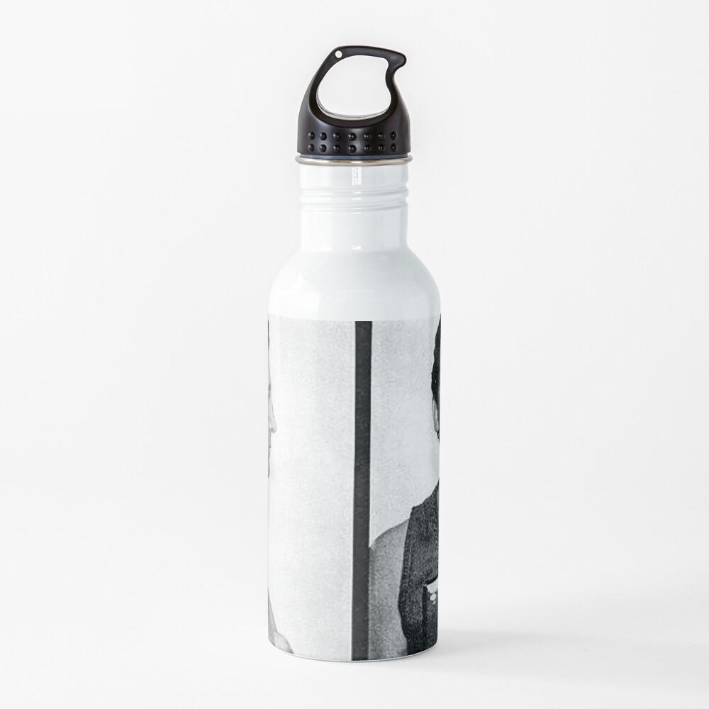 Top 50 mugshots Jerry Lee Lewis Water Bottle