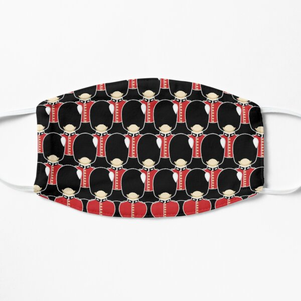 Grenadier Guards Facemask (not for medical use) Flat Mask