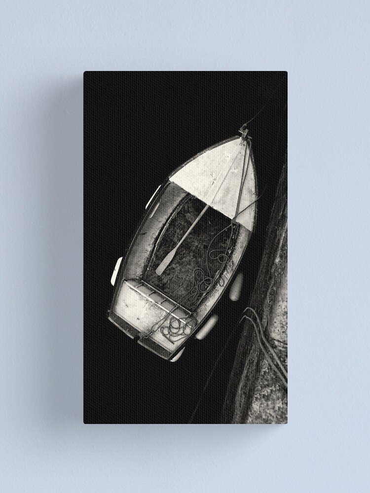Alternate view of Rowboat 2012 Canvas Print