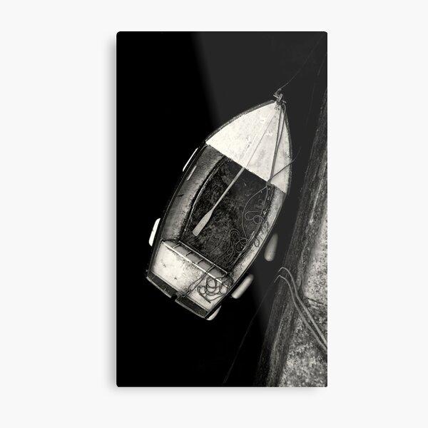 Rowboat 2012 Metal Print