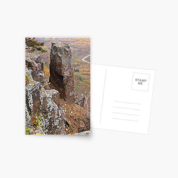 tbayu 2 Postcard