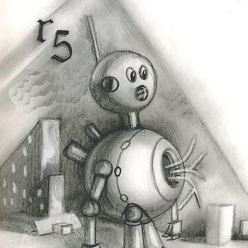 R5 by Taycee