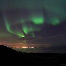green twirl by JorunnSjofn Gudlaugsdottir