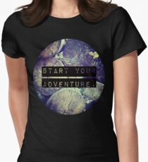 Start Your Adventure T-Shirt