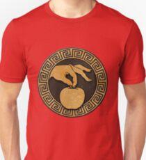 Weight of the World Logo Unisex T-Shirt