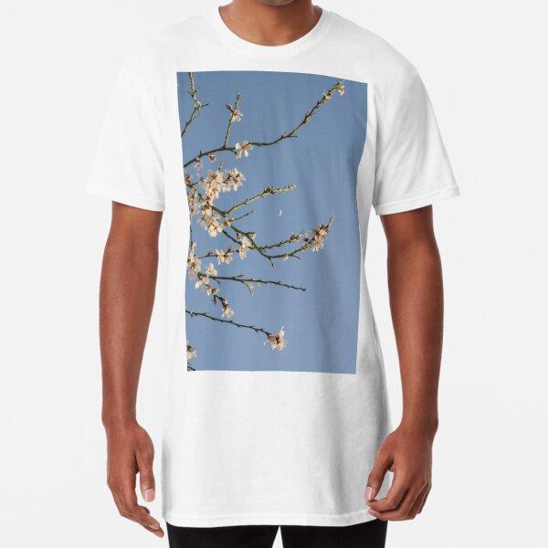 Primavera I Camiseta larga