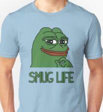 """PEPE FROG """"SMUG LIFE"""" SHIRTS + MORE T-Shirt"""