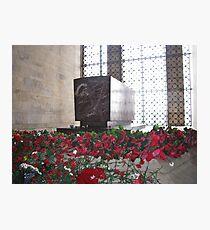Atatürk's mausoleum,TURKEY Photographic Print
