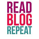 READ. BLOG. REPEAT. by aimeereads
