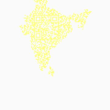 QR India by OldManLink