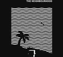 The NEIGHBOURHOOD NBHD Tour Gunahad03 Unisex T-Shirt