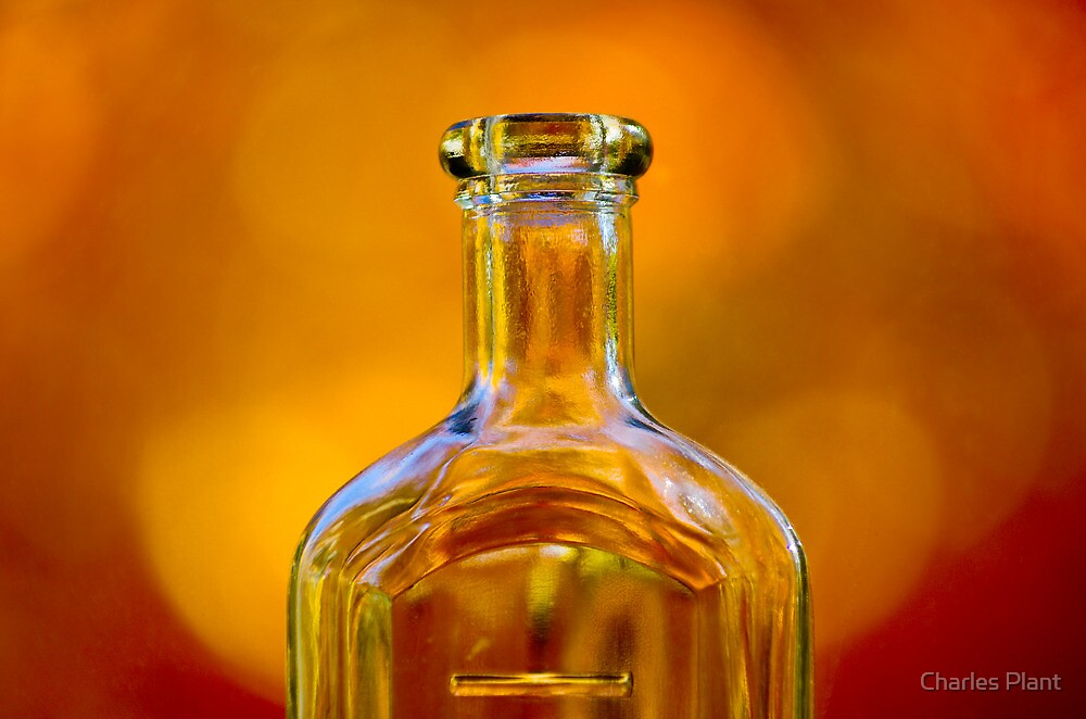 Autumn in a Bottle by Charles Plant