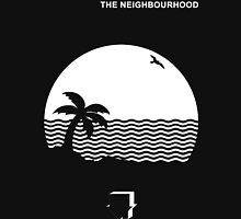 The NEIGHBOURHOOD NBHD Tour Gunahad05 Unisex T-Shirt