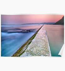 Merewether Colours Poster
