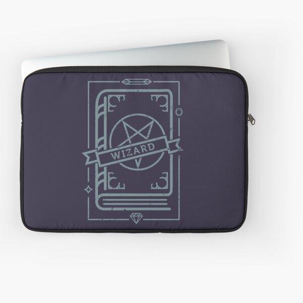 Wizard Laptop Sleeve