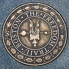 THE FREEDOM TRAIL by Charles Dobbs Photography