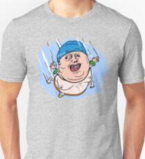 Fat Guy High Dive T-Shirt