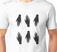 Divine Right Pattern Unisex T-Shirt