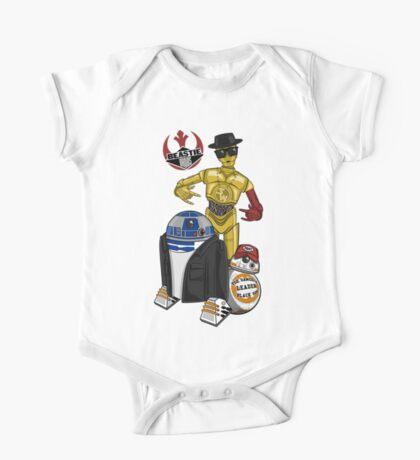 Beastie Bots Kids Clothes