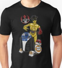 Beastie Bots Unisex T-Shirt