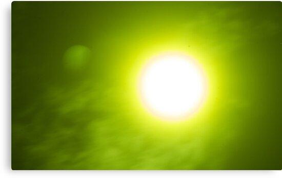 Sun   by Doug Cliff