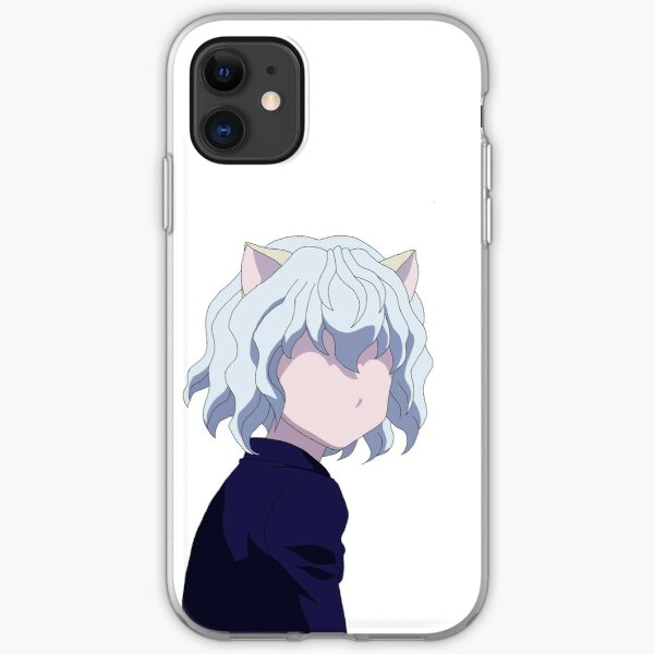 Hxh Iphone Cases Covers Redbubble